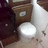 Koupelna v obytném voze